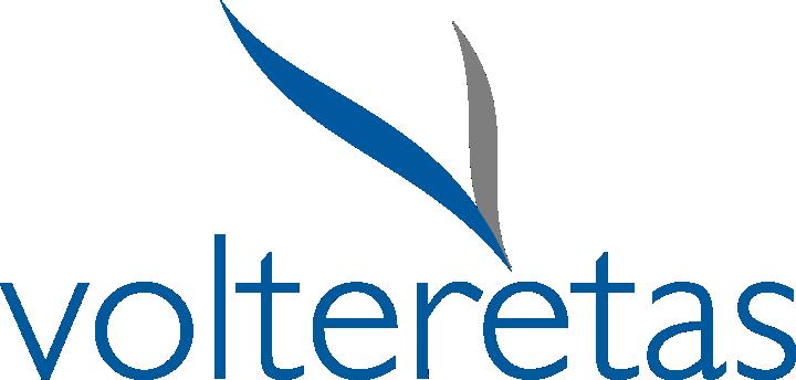 Volteretas_Logomarca